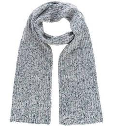 Вязаный шарф из акрила Sugarhill Boutique