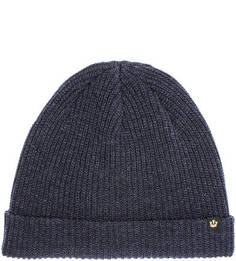 Синяя шапка из акрила Goorin Bros.