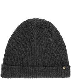 Серая шапка из акрила Goorin Bros.