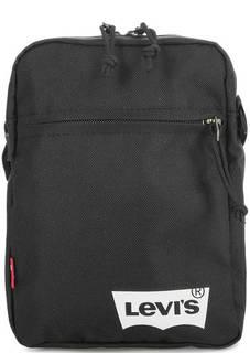 Маленькая текстильная сумка через плечо Levis®