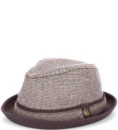 Шляпа из полиэстера и шерсти Goorin Bros.