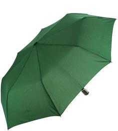 Зеленый зонт из полиэстера Doppler