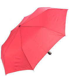 Однотонный складной зонт из полиэстера Doppler