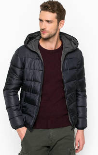 Двусторонняя куртка с капюшоном Liu Jo Uomo