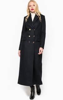 Длинное двубортное пальто Marciano Guess