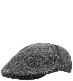Темно-синяя кепка S.Oliver