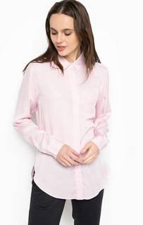 Туника-рубашка с отложным воротником Marc Opolo
