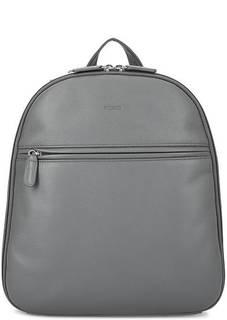 Серый рюкзак с двумя отделами Picard