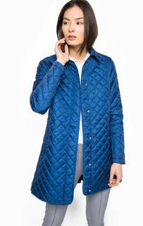 Удлиненная куртка на кнопках Tommy Hilfiger