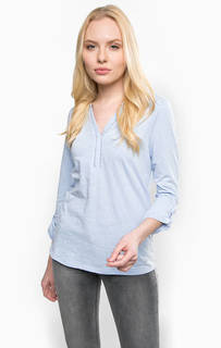 Блуза из хлопка Olsen