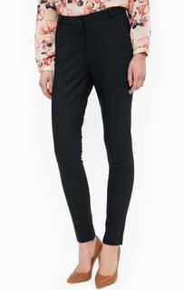 Трикотажные зауженные брюки Lerros