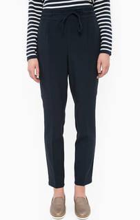 Зауженные трикотажные брюки Lerros