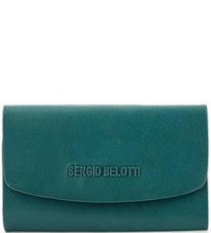 Ключница с шестью держателями для ключей Sergio Belotti