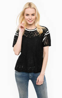 Блуза с короткими рукавами Juicy Couture