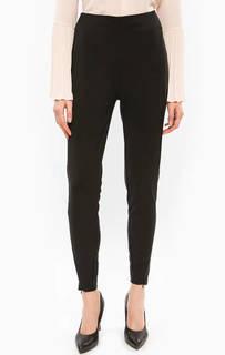 Укороченные черные брюки Marciano Guess