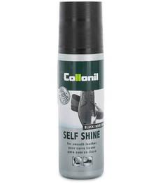 Полирующий черный крем для гладких видов кожи Collonil
