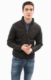 Легкая двусторонняя куртка на молнии Liu Jo Uomo