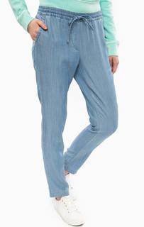 Зауженные джинсовые брюки Gant