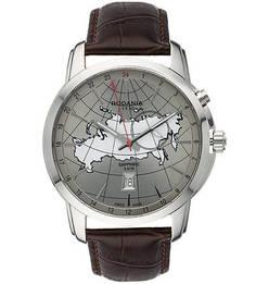 Часы с сапфировым стеклом Rodania
