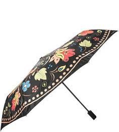 Складной зонт с куполом из полиэстера Flioraj
