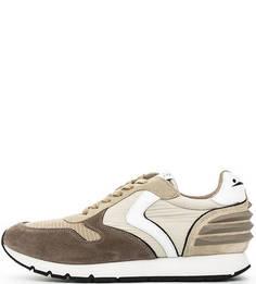 Кроссовки с вкладной стелькой Voile Blanche