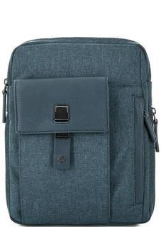 Текстильная сумка с одним отделом Piquadro