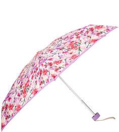 Механический зонт с цветочным принтом Zest
