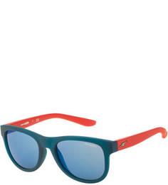 Солнцезащитные очки с синими линзами Arnette