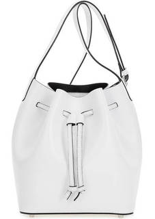 Сумка-торба с тонким плечевым ремнем Abro
