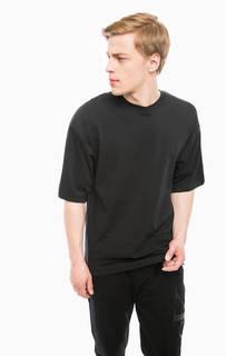 Базовая хлопковая футболка Calvin Klein Jeans