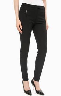 Зауженные брюки черного цвета Marciano Guess