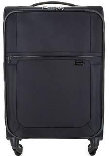 Текстильный чемодан на молнии Samsonite