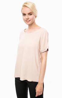 Блуза с короткими рукавами Cinque