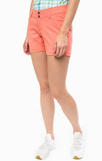 Короткие шорты с карманами Columbia