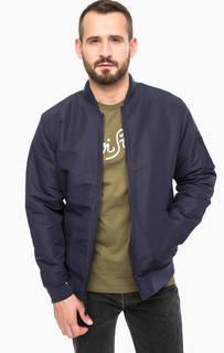 Двусторонняя синяя куртка Levis®