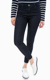 Укороченные джинсы скинни Gas
