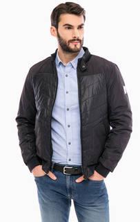 Демисезонная куртка на молнии Calvin Klein Jeans