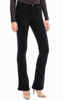 Расклешенные черные джинсы Calvin Klein Jeans