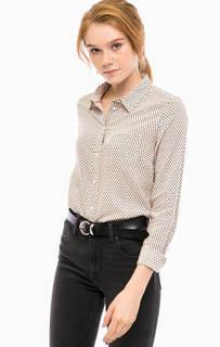 Приталенная рубашка с карманом Levis®