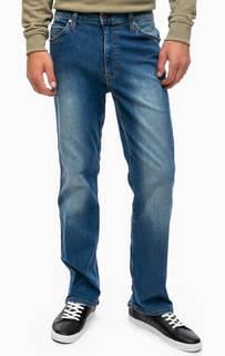 Зауженные джинсы со стандартной посадкой Mustang