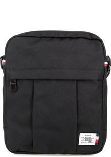 Текстильная сумка с одним отделом на молнии Tommy Hilfiger