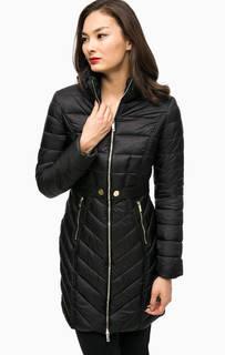 Удлиненная стеганая куртка на молнии Marciano Guess