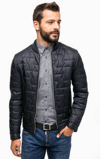 Легкая куртка на молнии Antony Morato