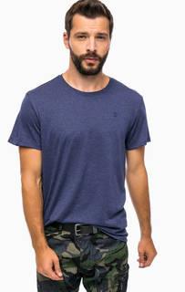 Комплект из двух синих футболок G Star RAW