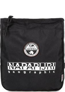 Маленькая сумка через плечо Napapijri