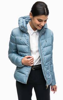 Куртка на двухзамковой молнии Geox