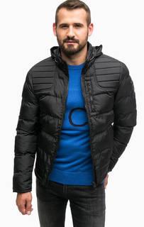 Короткая демисезонная куртка Calvin Klein Jeans
