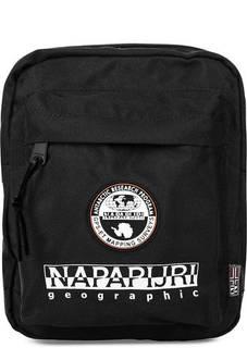 Текстильная сумка через плечо Napapijri