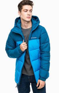 Демисезонная куртка с капюшоном Columbia