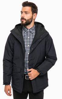 Темно-синяя куртка с капюшоном Levis®
